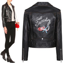 17-18AW WSL1083 CLASSIC BOUCHE MOTORCYCLE JACKET