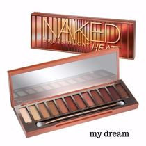 NEW★Urban Decay★NAKED HEAT  Eyeshadow Palette(12色)