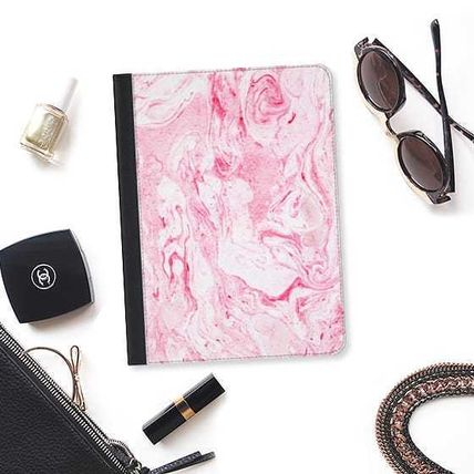 Casetify iPad・タブレットケース ★Casetify★iPadケース#CANDIED MARBLE IPAD CASE(2)