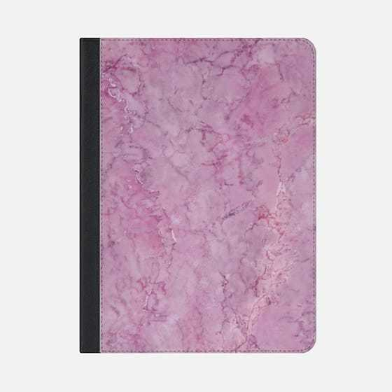 ★Casetify★iPadケース#LAVENDER BLOSSOM MARBLE