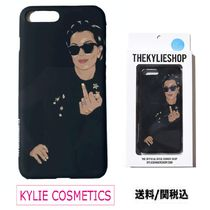 ★送料込【KYLIE COSMETICS】Kris Jenner Flip Off iPhone case