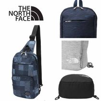THE NORTH FACE★M/A ONEWAY ショルダーバッグ 4色