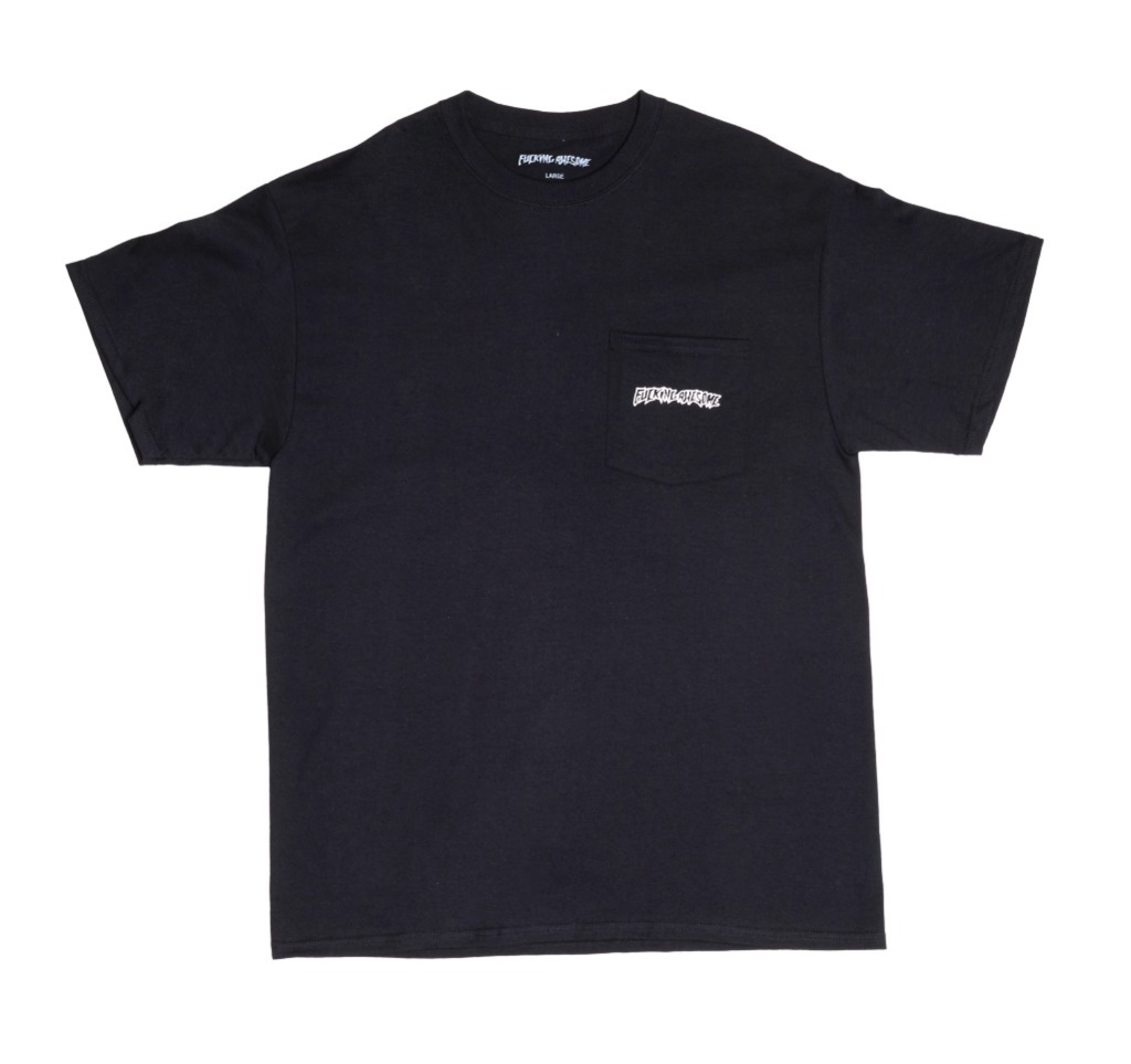 【Fucking Awesome】☆17SS☆国内完売品☆Bob & Steve Tee