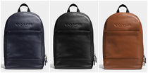 ★Coach Mens CHARLES BACKPACK バックパック F54135★