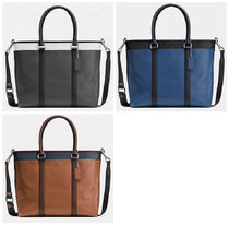 ★Coach Mens PERRY BUSINESS TOTE トートバック F57568★