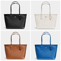 ★Coach CITY ZIP TOTE トートバック F58846★