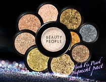 Beauty People(ビューティーピープル) アイメイク 【Beauty People】Flash Fix Pearl Pigment Pact全10色