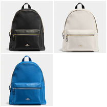 ★Coach CHARLIE BACKPACK バックパック ペブルF38288★