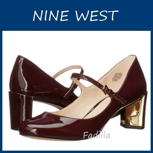 セール!☆NINE WEST☆Fadilla☆