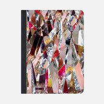 ★Casetify★iPadケース*CRYSTAL MADNESS