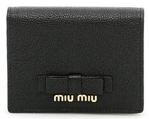 Madras Vertical Wallet With Bow