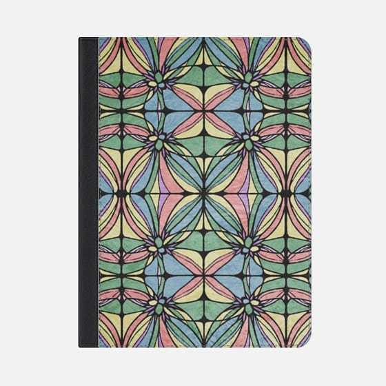 ★Casetify★iPadケース*RETRO COLOR ABSTRACT