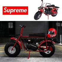 【日本未入荷】Supreme X Coleman CT200U mini bike 送関込★