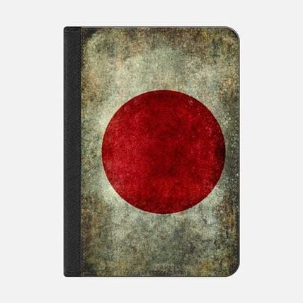 ★Casetify★iPadケース#NATIONAL FLAG OF JAPAN - VINTAGE RETR