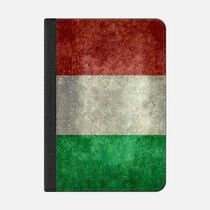 ★Casetify★iPadケース#FLAG OF ITALY - VINTAGE VERSION