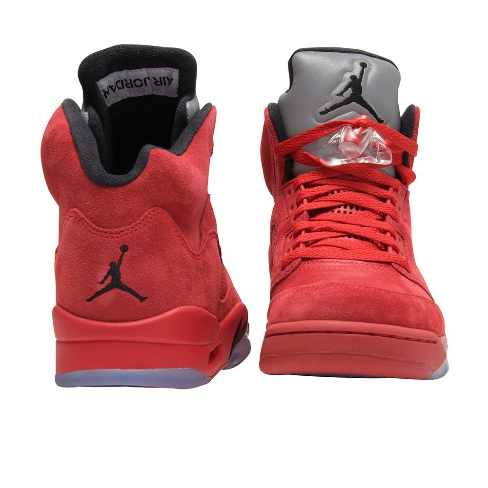 Men's JORDAN RETRO 5 SNEAKER
