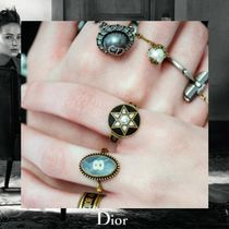 "☆17Fall☆ Christian Dior ""J'ADIOR"" クリスタルリング"