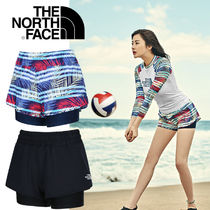 THE NORTH FACE(ザノースフェイス) ボードショーツ・レギンス THE NORTH FACE☆W'S SUPER DOUBLE WATER SHORTS_2色
