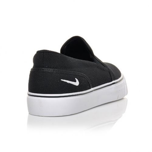 (ナイキ) NIKE WMNS TOKI SLIP-ON CANVAS 724770-010