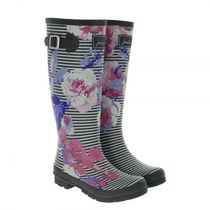 Joules Clothing(ジュールズ クロージング) レインブーツ Women's Joules Printed Wellies  レインブーツ