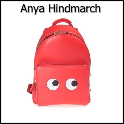 ★SALE★Anya Hindmarch★バックパック 【関税込】