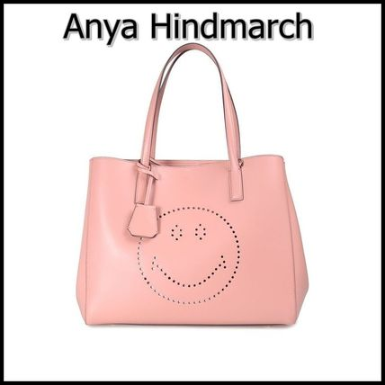 ★SALE★Anya Hindmarch ★トートバッグ 【関税込】