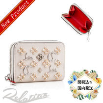 関税・送料込【Christian Louboutin】Panettone Coin Purse