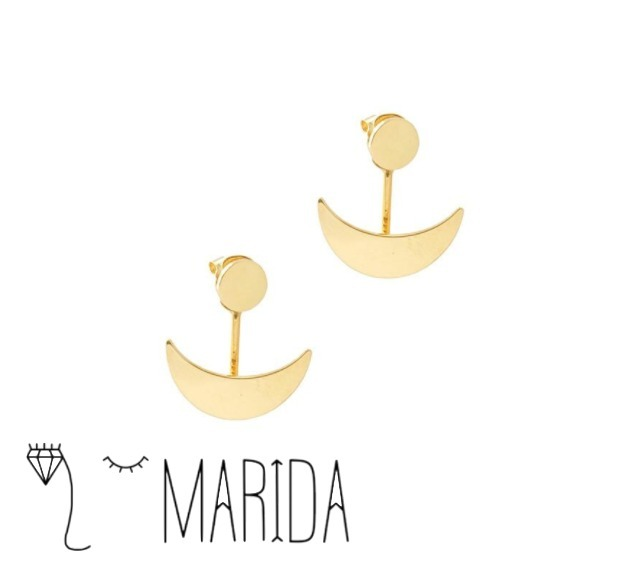 国内発送☆MARIDA☆Solstice Earrings ★