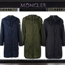 ★MONCLER(モンクレール)★レインコートORTIE 3色有り/マーク入