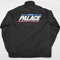 Palace Packable Sports Logo Coaches Jacket パレス 送料込
