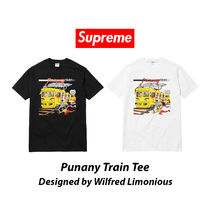 Supreme17SS Limonious Punany Train Tee シュプリーム 送料込