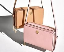 【新作】Tory Burch-PARKER DOUBLE-ZIP MINI BAG6色