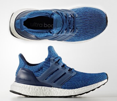★adidas Kid's★Ultra Boost J★送料込/追跡付 BB3045