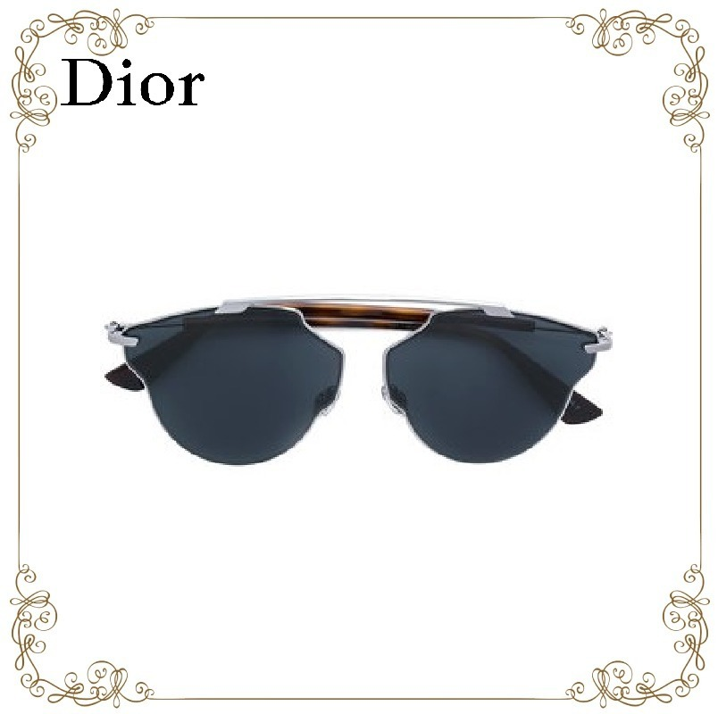 【17AW!新作!】★Christian Dior★So Real Pop sunglasses