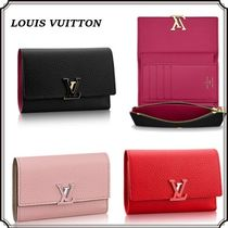 *LOUIS VUITTON*関税補償エレガント☆3color☆CAPUCINES COMPACT