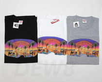 17S/S Supreme Mirage Tee Summer シュプリーム 送料込