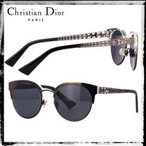 NEW Christian Dior - Diorama Mini サングラス