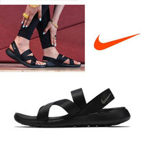 Nike正規品★2色★WMNS ROCHE ONE SANDAL★SS人気!