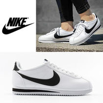 Nike正規品★WMNS CLASSIC CORTEZ LEATHER★SS人気