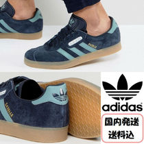 【送料込】adidas Originals *Gazelle Super Trainers / Blue*