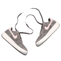"★WMNS★[NIKE]AIR FORCE 1 FLYKNIT LOW ""OREO""【送料込】"