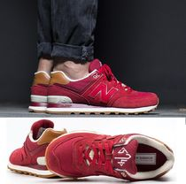 Sale! 日本未入荷 UNISEX ☆ New Balance ☆ ML574NEC 関送込