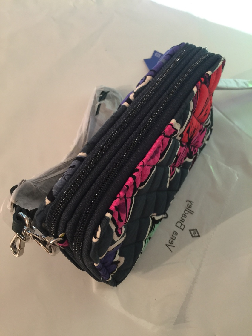 All in one Crossbody for iPhone 6+
