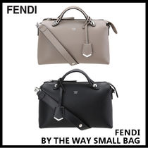 FENDI(フェンディ) トートバッグ 【FENDI】BY THE WAY SMALL BAG 8BL1241D5F0NJ3  8BL1241D5F0GXN