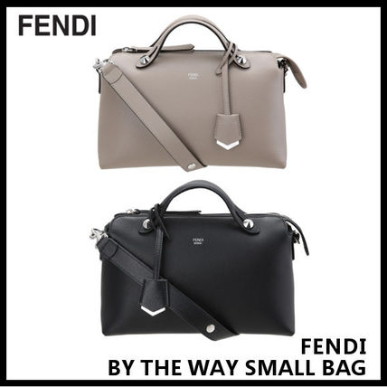 【FENDI】BY THE WAY SMALL BAG 8BL1241D5F0NJ3  8BL1241D5F0GXN