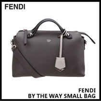【FENDIフェンディ】BY THE WAY SMALL BAG 8BL1245QJF03BL
