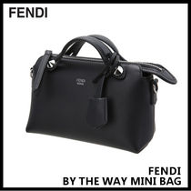 【FENDIフェンディ】BY THE WAY MINI BAG 8BL1351D5F0GXN
