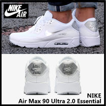 【NIKE ナイキ】Air Max 90 Ultra 2.0 Essential 875695-103
