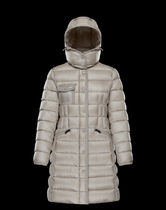 【Moncler】1718AW HERMINE グレー