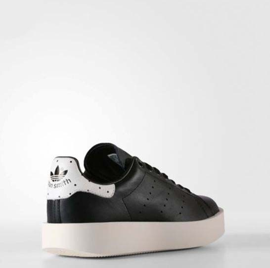 (アディダス) ADIDAS UNISEX ORIGINALS STAN SMITH BOLD BA7772